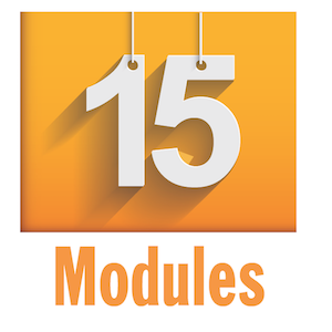15 Clinical Modules