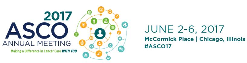 2017 ASCO Annual Meeting