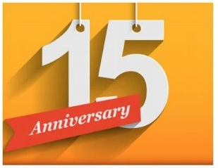Axiom 15th Anniversary