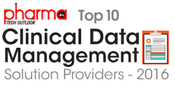 Clinical Data Management Solution Providers 2016