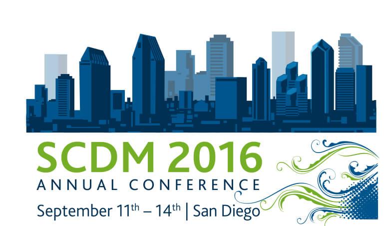 SCDM San Diego 2016
