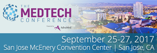 The MedTech Conference 2017